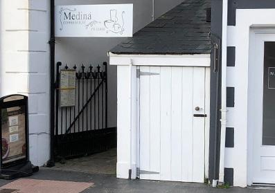 Medina Cafe