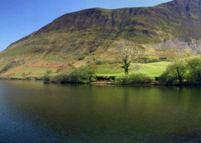 Tal-y-llyn Lake, Nr Aberdovey