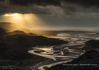 New Precipice Walk, Mawddach Estuary - Photo by Josh Cooper ©2020